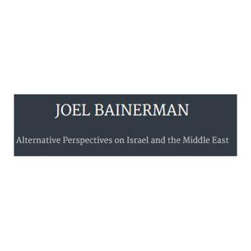 JoelBainerman logo