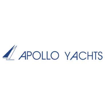 APOLLO YACHTS LOGO
