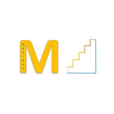 madinap logo